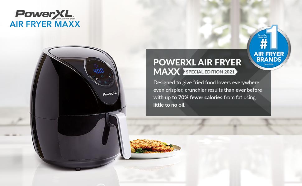 air fryer, powerxl