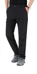 Men's Outdoor Trousers
