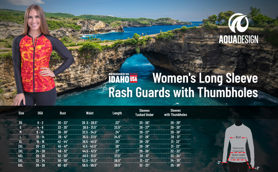 bathing suit rashguards swimming size fitted with adjustable rashie guards wetsuit up jackets shirts