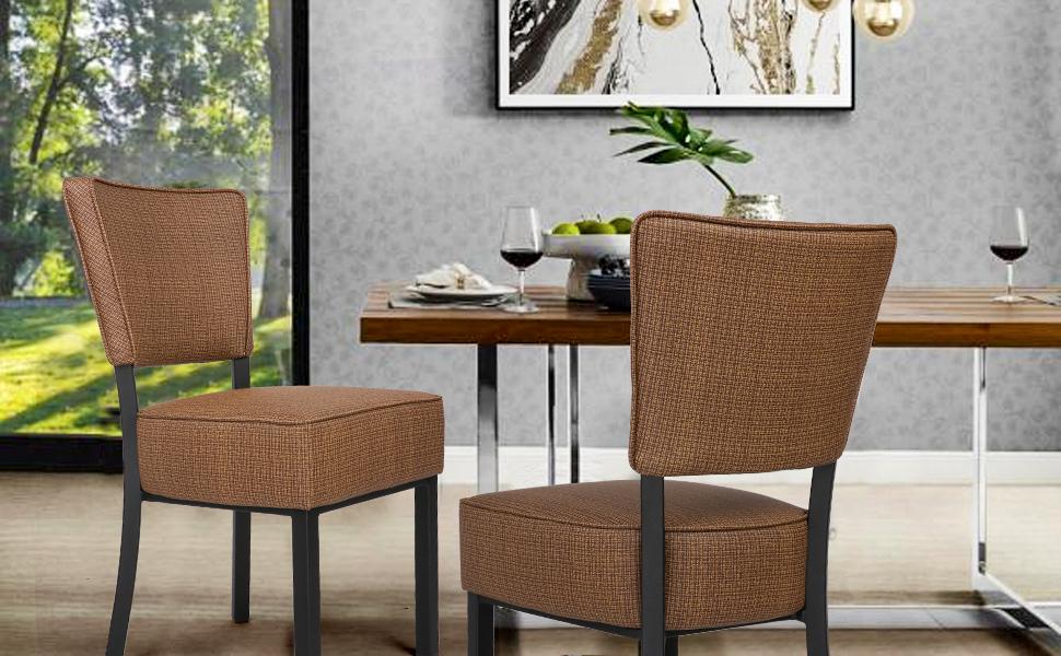 Koreyosh Dining Chair Set