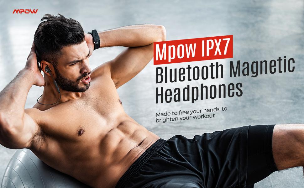 bluetooth earbuds mpow mpow bluetooth mpows headphones mpow earbuds bluetooth headphonempowheadphone