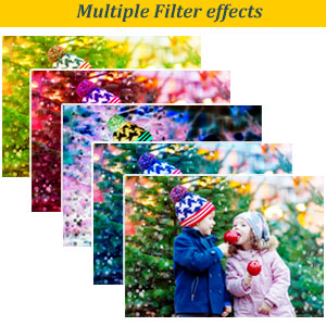Multiple Image Effects