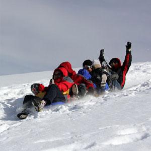 snow fighting 300-300