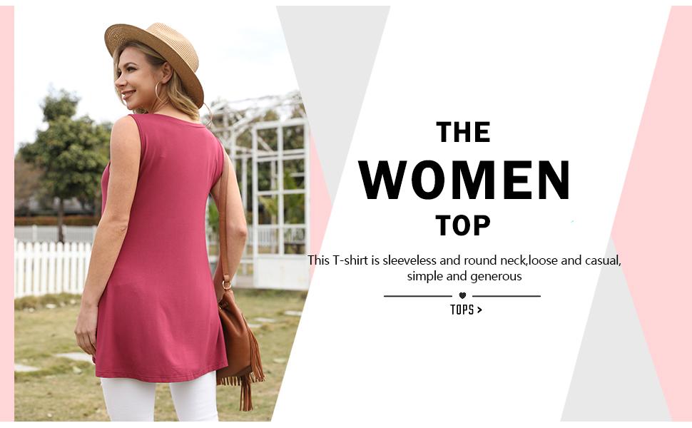 women tops