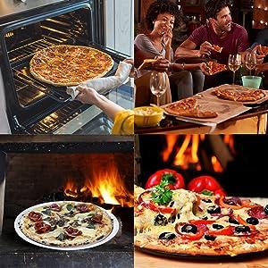 wood pellet pizza oven