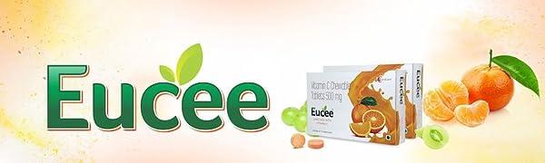 Eucee vitamin c