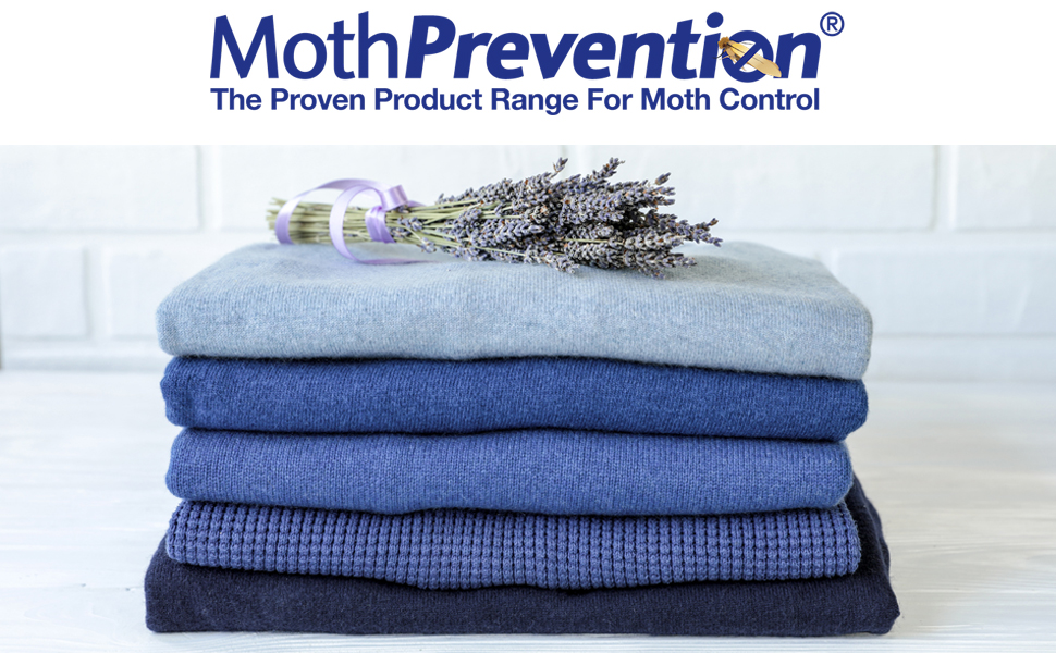 MothPrevention - The Proven Product Range For Moth Control