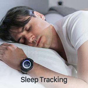 tracking your sleep