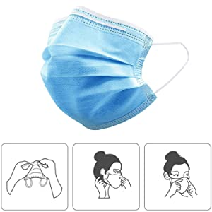 Disposable Mouth Mask