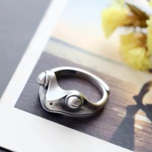 frog rings