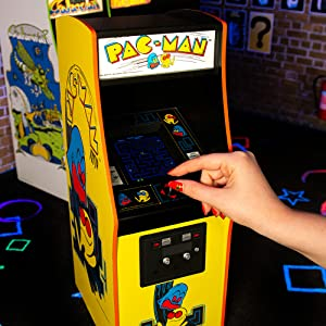retro,machine,pacman,consoles,gaming,cabinet,joystick,bandai,namco,galaga,Ms pacman,Miss pacman