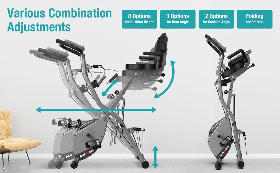 bike adjustments