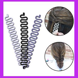 Hair braider tool