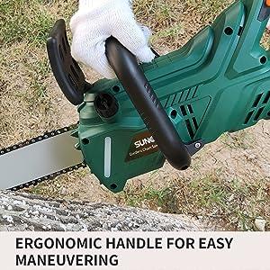 power chain saws