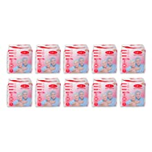 Adult Diaper Pack of 10