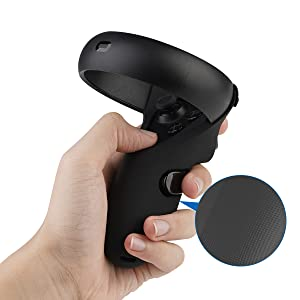 Touch Controllers Skin Cover