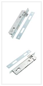 KOTARBAU Insteekslot venster deuren grendel scharnieren banden ventilatierooster paaldrager