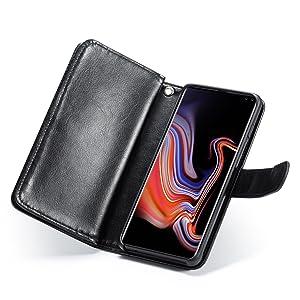 iPhone 8 Wallet Case for women