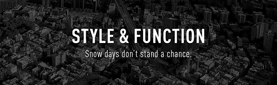Style & function