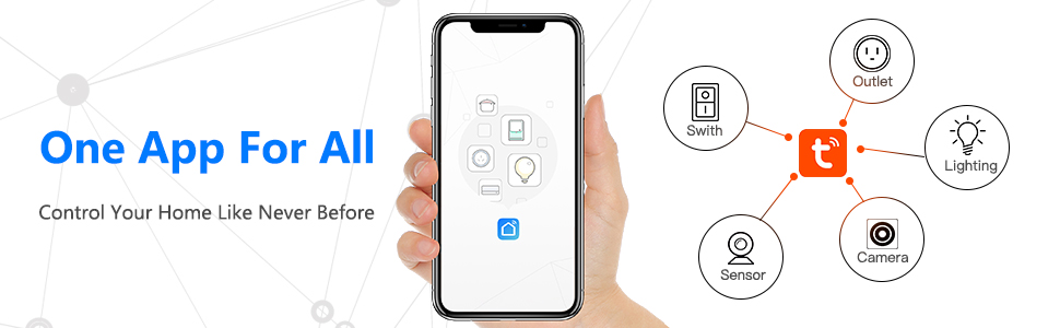 smart plug  Alexa Smart Plugs – Aoycocr Mini WIFI Smart Socket Switch Works With Alexa Echo Google Home, Remote Control Smart Outlet with Timer Function, No Hub Required, ETL/FCC Listed 4 Pack Only 2.4GHz Network 3f3e2d59 f674 4669 881b 7728d2947353