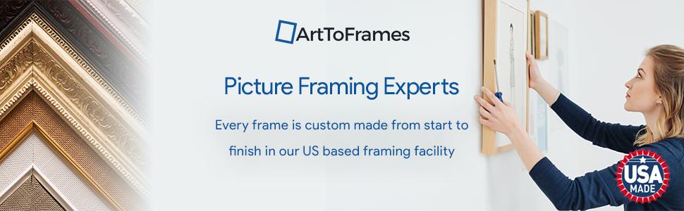 framing experts