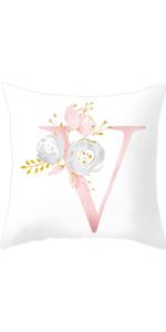 Pillow cover V