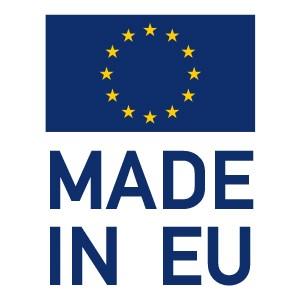 Made in EU Logo