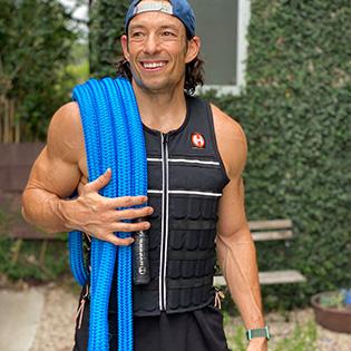 hyper vest weight vest hyper rope battle rope fitness rope
