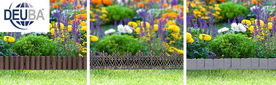 Deuba composteur pour jardin déchets pelouse température élevée pour humus 800l  imperméable 380l