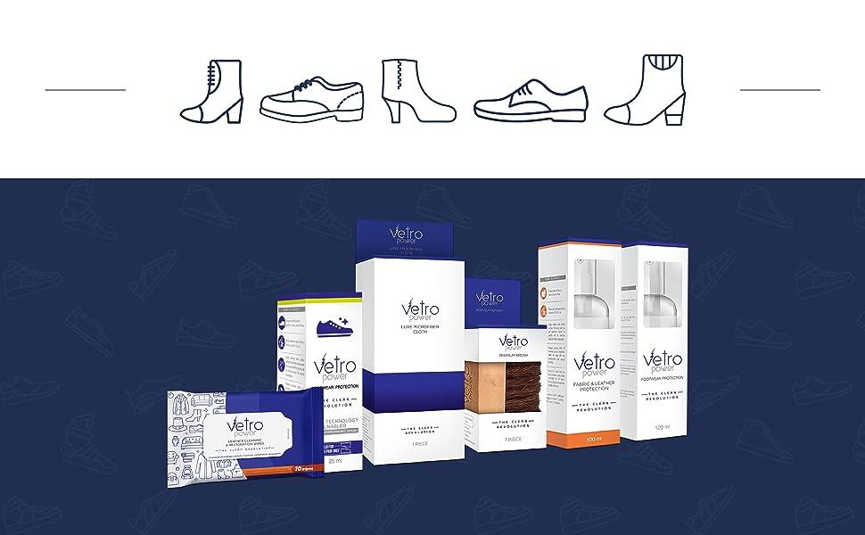Explore our entire product range!