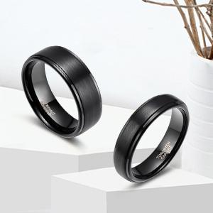 Mens rings