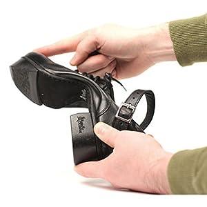 Flexible Irish Dance Shoe