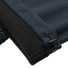 Wantdo Women's Ski Snow Pants Insulated Fleece Softshell Windproof Sportswear