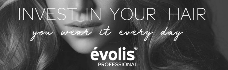 Evolis Professional PREVENT Hair Loss Thinning Hair System