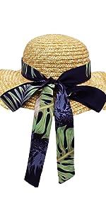 Girl Matching Hat