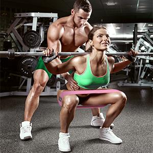TOPJESS Bandas Elasticas Fitness, Gomas Elasticas Musculacion, Cintas Elasticas Musculacion Set, Cintas Elásticas Fitness, Cintas Elásticas de ...