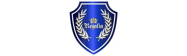 Regalia amazon logo