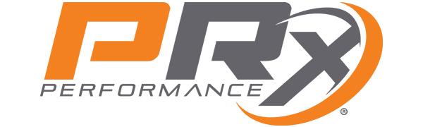 PRx Performance Profile Squat Rack with Kipping Bar Home Garage Gym Folding Power Racks