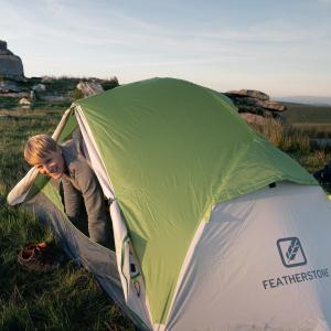 UL Peridot 2P backpacking tent lightweight