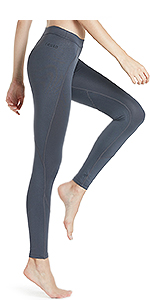 Thermal Yoga Pants