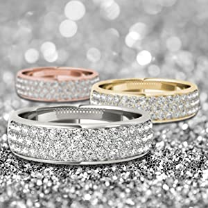 MauliJewels wedding bands