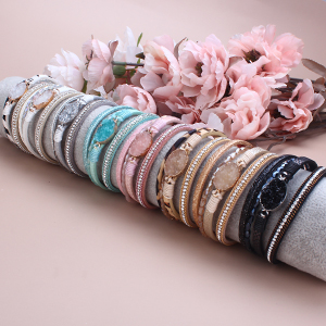 multi layer bracelet