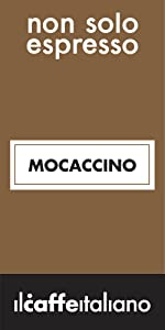 mocaccino dolce gusto