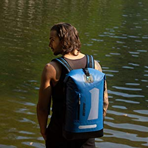 Resistente al Agua Senderismo para Picnic para Camping Barbacoa Ligera Wetour Bolsa isot/érmica Grande de 32,8 l