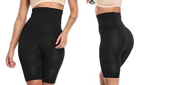 thigh slimmer shapewear