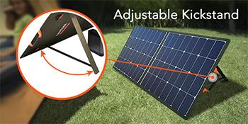 aimtom 100-watt solar panel