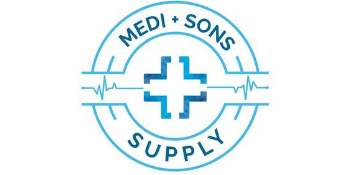 Medi+Sons Supply Provides Fabric Women's Face Covering Mask