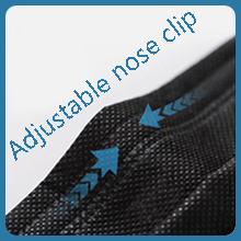 Nose clip