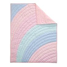 Watercolor Pastel Quilt