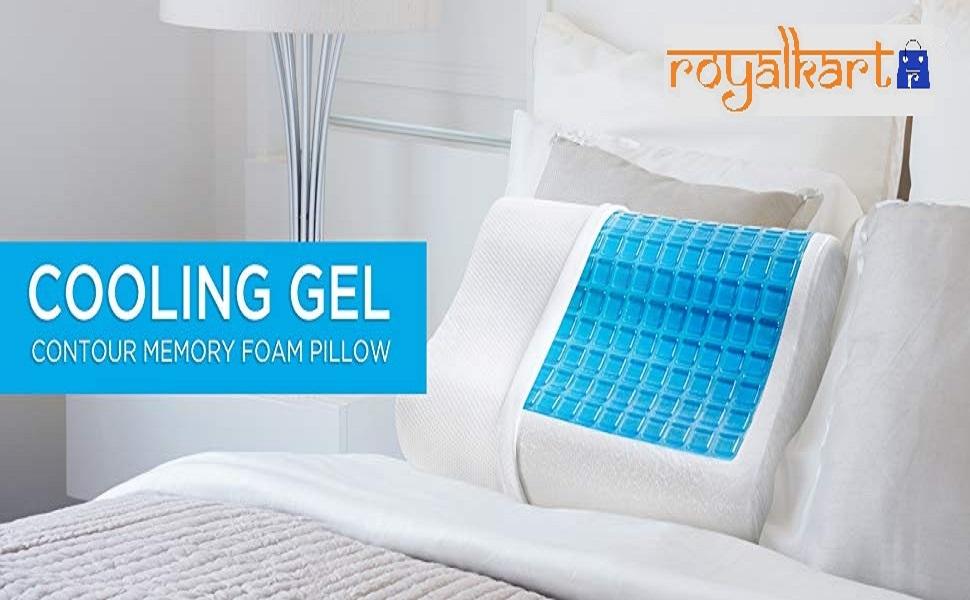 cool gel pillow